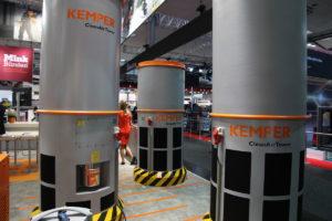 Kemper CleanAirTower
