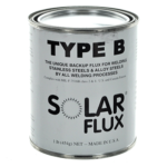 Solar Flux typ B
