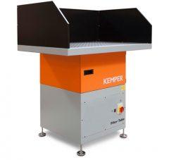Kemper FilterTable