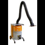 MaxiFil – urządzenie odciągowe z filtrem węglowym