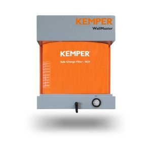 Kemper | Wallmaster | Filtrowentylacja | weld.guru