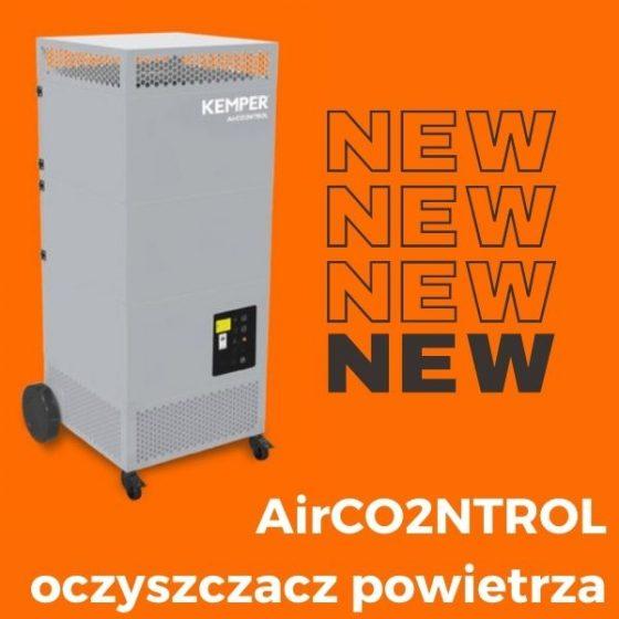 AirCO2NTROL oczyszczacz powietrza_blog