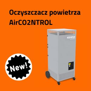 Weld.guru Oczyszczacz powietrza AirCO2NTROL