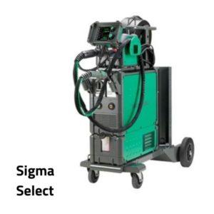 Sigma | Migatronic | Weld.guru