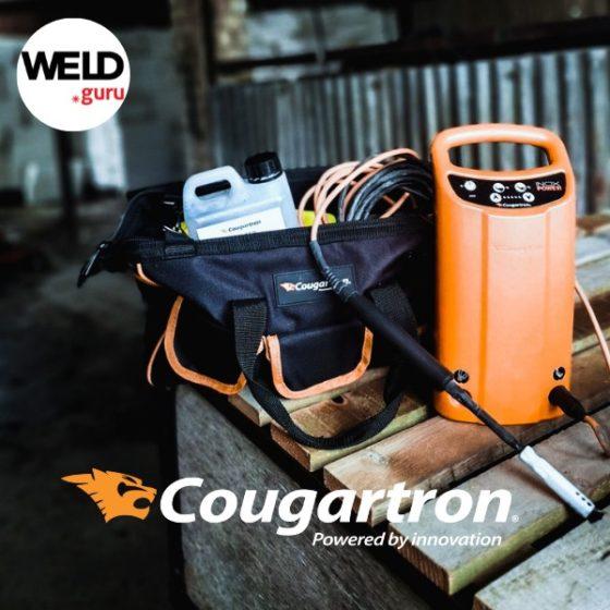 Profesjonalne czyszczenie spoin_Cougartron_Weld.guru