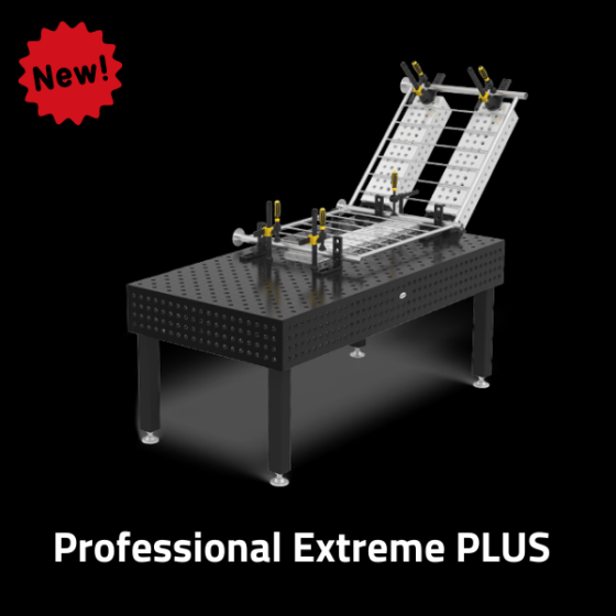 Professional Extreme PLUS